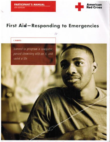 American Red Cross First Aid: Responding To: Arc