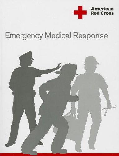 9781584803270: American Red Cross Emergency Medical Response Participant's Manual