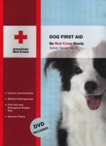 9781584804017: Dog First Aid (Red Cross Ready Safety)