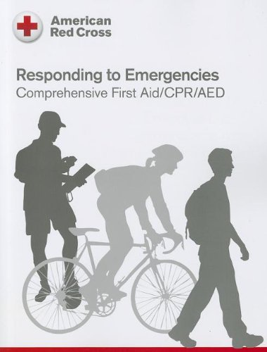 Responding to Emergency: American Red Cross: Staywell