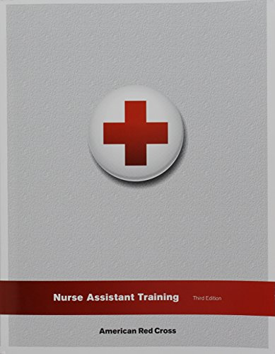 9781584805687: Nurse Assistant Training Textbook