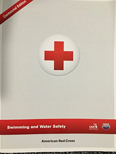 9781584806004: Swimming and Water Safety Manual