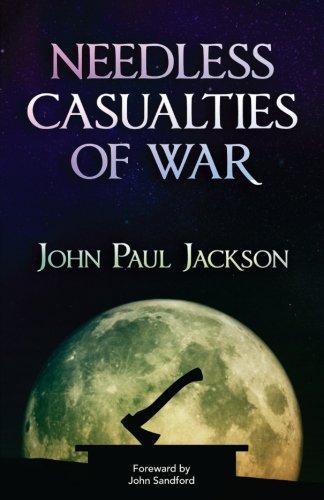 9781584830009: Needless Casualties of War