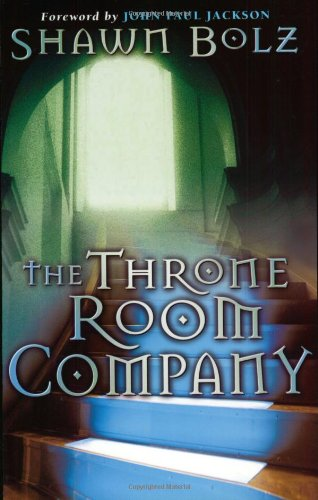 9781584830917: The Throne Room Company