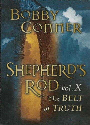9781584831044: Shepherd's Rod Vol. X The Belt Of Truth