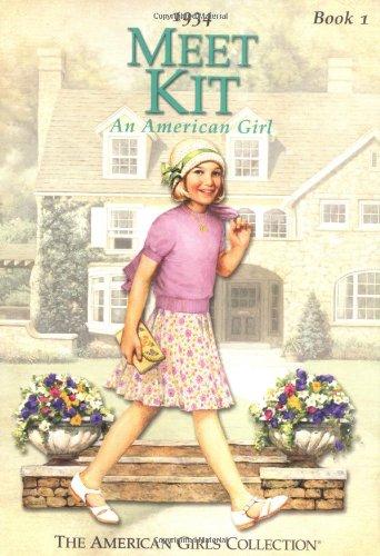 Meet Kit: An American Girl 1934 (The: Tripp, Valerie