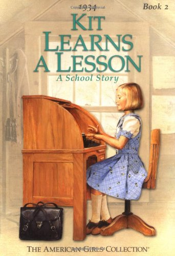 9781584850182: Kit Learns A Lesson (American Girl (Quality))