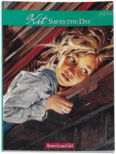 Kit saves the Day: A Summer Story (American Girls Collection