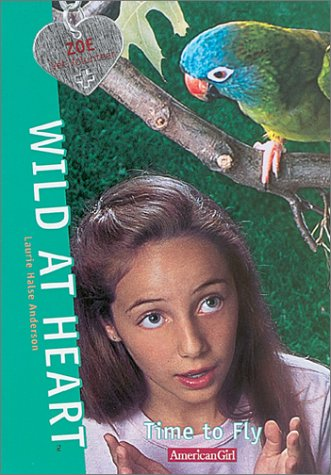 Wild at Heart: Anderson, Laurie Halse