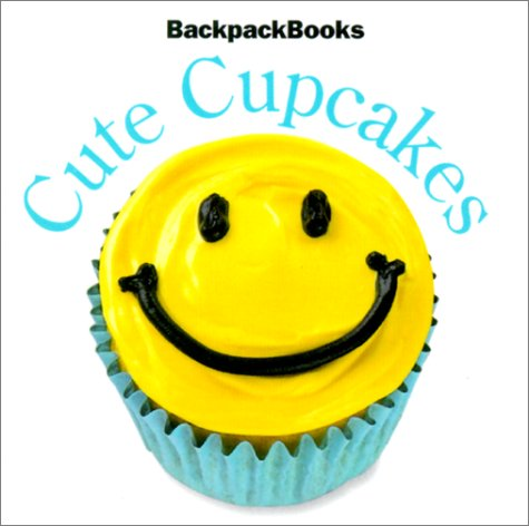 Cute Cupcakes (American Girl Backpack Books): n/a