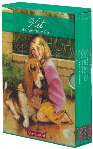 9781584853589: Kit an American Girl: 1934