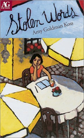 Stolen Words (American Girl): Koss, Amy Goldman