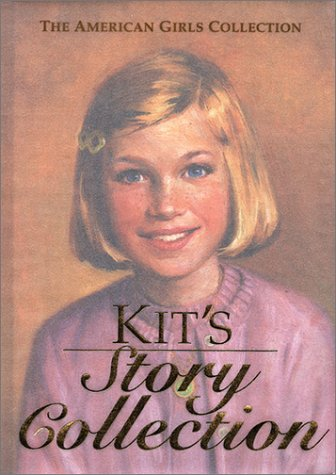 9781584854463: Kit's Story Collection (The American Girls Collection)