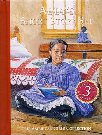9781584854975: Addy's Short Story Set
