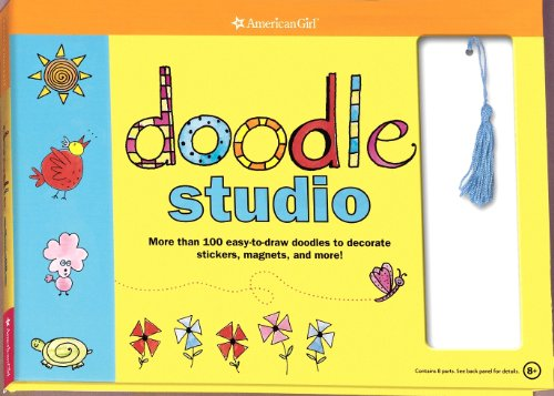 Doodle Studio (American Girl)