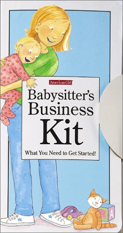 The Babysitter Business Kit