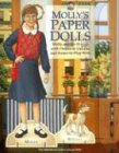 Molly's Paper Dolls: Molly and Her Friends With Outfits to Cut Out and Scenes to Play With (American Girl Collection) (1584857021) by Agc