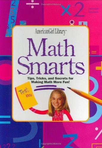 Math Smarts: Tips, Tricks, and Secrets for: Long, Lynette