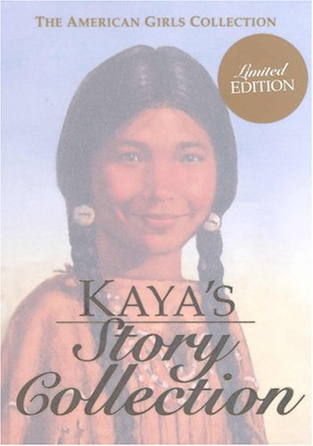 9781584858867: Kaya's Story Collection (The American Girls Collection)