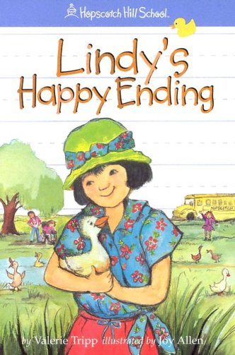 Lindy's Happy Ending (Hopscotch Hill School) (1584859911) by Valerie Tripp