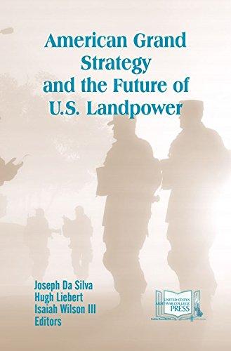 American Grand Strategy and the Future of: Joseph Da Silva