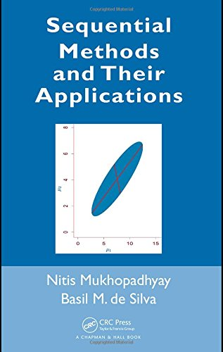9781584881025: Sequential Methods and Their Applications