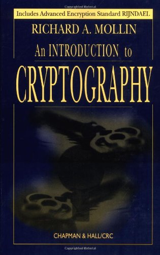 9781584881278: An Introduction to Cryptography (Discrete Mathematics and Its Applications)