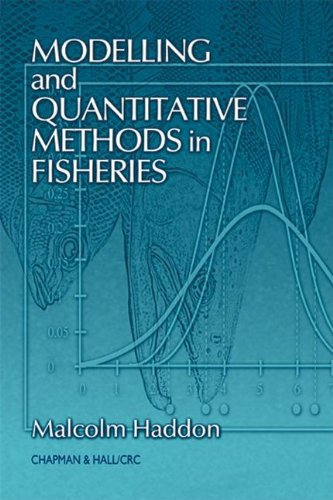 Modelling and Quantitative Methods in Fisheries, Second: Haddon, Malcolm