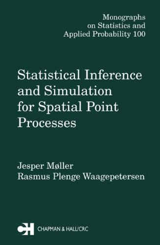Statistical Inference and Simulation for Spatial Point: Reid, N. (Series