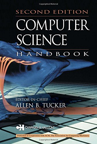 9781584883609: Computer Science Handbook, Second Edition