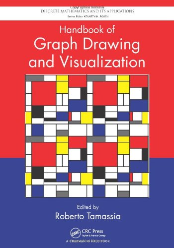 9781584884125: Handbook of Graph Drawing and Visualization (Discrete Mathematics and Its Applications)