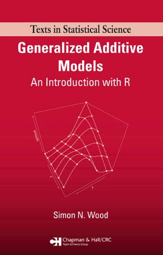 9781584884743: Generalized Additive Models: An Introduction with R