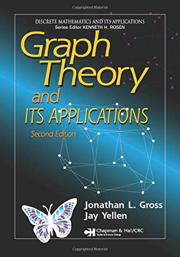 9781584885054: Graph Theory and Its Applications, Second Edition (Textbooks in Mathematics)