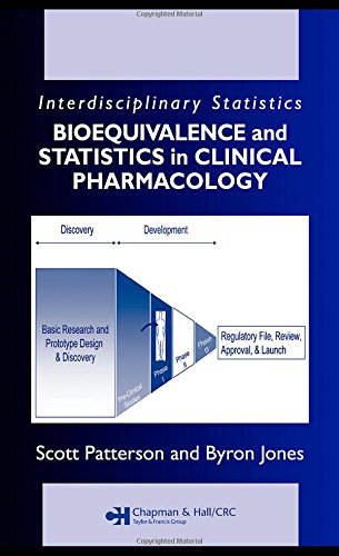 9781584885306: Bioequivalence and Statistics in Clinical Pharmacology (Chapman & Hall/CRC Biostatistics Series)
