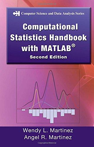 Computational Statistics Handbook with MATLAB, Second Edition