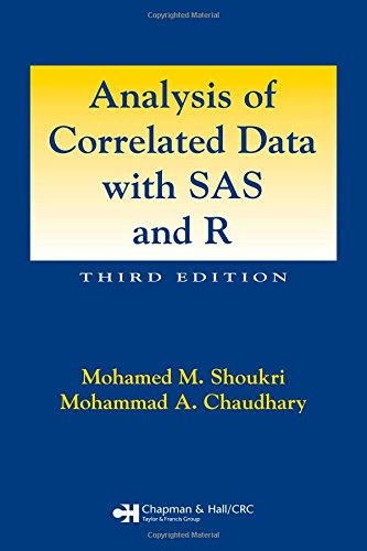 Analysis of Correlated Data with SAS and: Mohamed M. Shoukri;