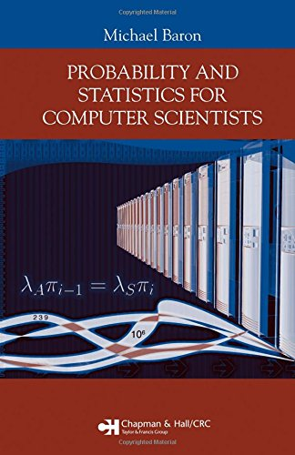 9781584886419: Probability and Statistics for Computer Scientists