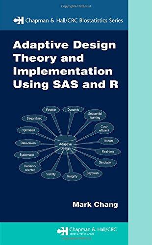 Adaptive Design Theory and Implementation Using SAS: Mark Chang
