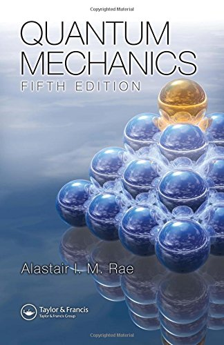 9781584889700: Quantum Mechanics, Fifth Edition