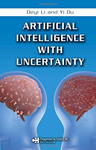9781584889984: Artificial Intelligence with Uncertainty