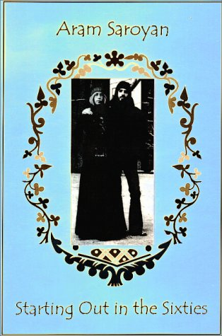 9781584980162: Starting Out in the Sixties: Selected Essays