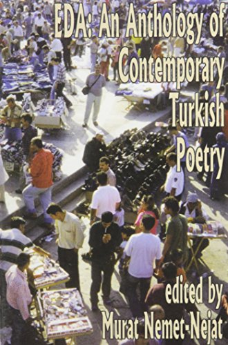 Eda: An Anthology of Contemporary Turkish Poetry: Talisman House, Publishers