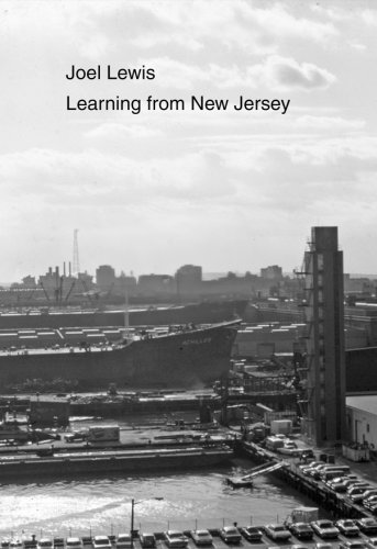 9781584980568: Learning from New Jersey