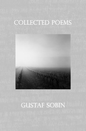 Collected Poems: Sobin, Gustaf