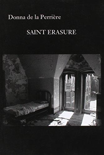 9781584980766: Saint Erasure