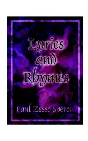 Lyrics and Rhymes: Sperou, Paul