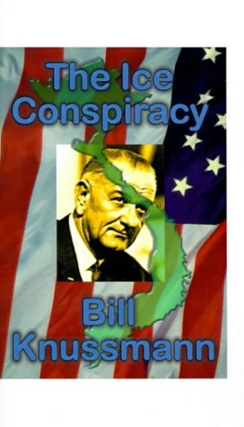 9781585000128: The Ice Conspiracy