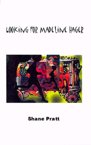 9781585004768: Looking for Madeline Hager