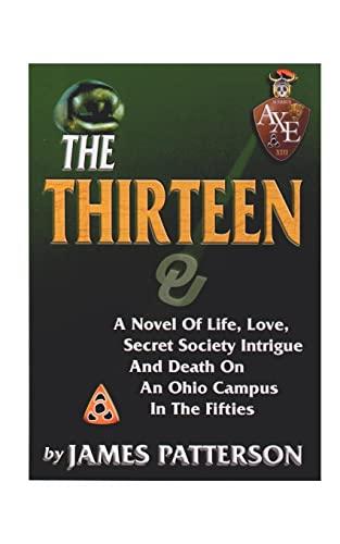 9781585004782: The Thirteen