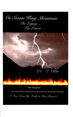 On Storm King Mountain : The Legacy.: Linda Pascucci